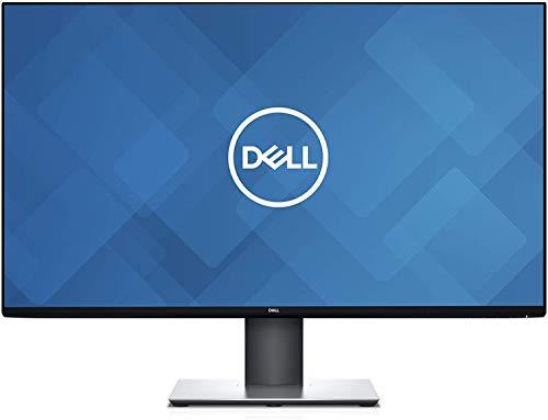 Dell U-Series 32-Inch Screen LED-Lit Monitor (U3219Q), Black (Renewed)