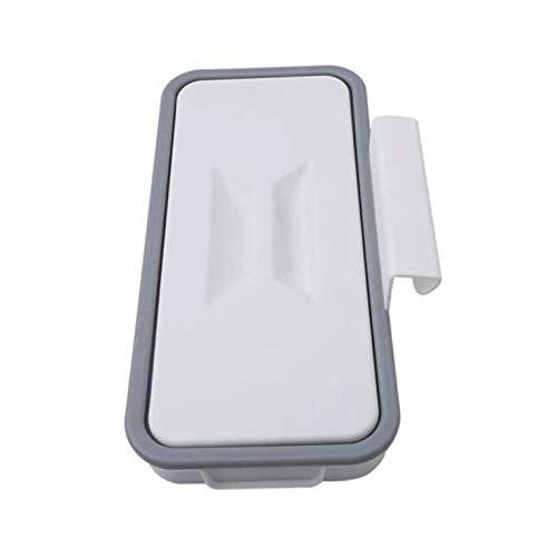 Do Not Apply Accesorio de cocina accesorio de cocina saco de basura estantería armario cocina baño colgador contenedor de alimentos