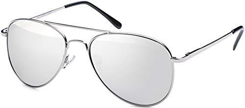 Balinco - Gafas de sol - para hombre plata