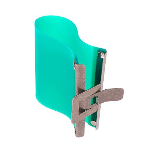 Supvox Druck Tassen Wrap 3D Transfer Sublimation Silikon-Becher Wrap zum Bedrucken von Tassen
