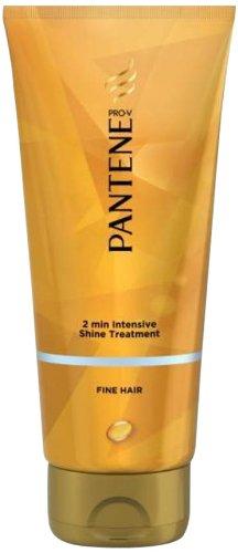 Pantene - Soin Intensif Concentré Nutrition et Légèreté 2 Minutes 200 ml - Lot de 2