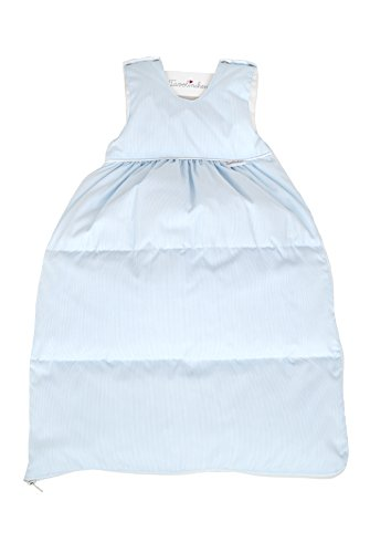 """Tavolinchen Babyschlafsack Daunenschlafsack """"Visconte Streifen"""" Kinderschlafsack"""