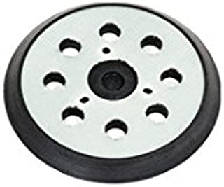 Makita 743081-8 5 Inch Round Hook And Loop Backing Pad (8-Hole)(Sold By 2 Pack)