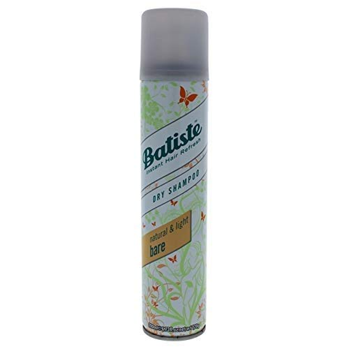 Batiste - Shampooing Sec - Nude - 200ML