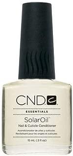 Creative Nail Solar Oil Nail & Cuticle Treatment .5 oz.