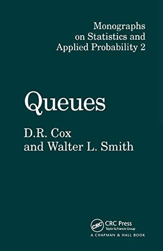 Queues (English Edition)