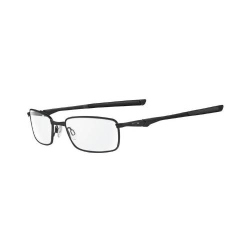 47718e27c2 OAKLEY BOTTLE ROCKET 4.0 Eyeglasses MATTE BLACK 11966 53-18-0