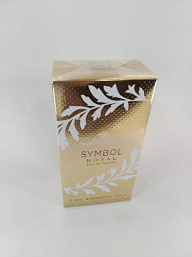 Perfume Symbol Royal - Marina de Bourbon - Eau de Parfum Marina de Bourbon Feminino Eau de Parfum