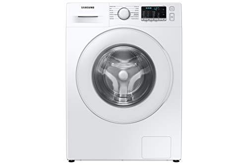 Samsung Electrodomésticos WW70TA026TE/ET - Secadora Crystal Clean, 7 kg, 1200 rpm, blanco