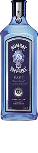 Bombay Sapphire East Dry Gin (1 x 0.7 l)