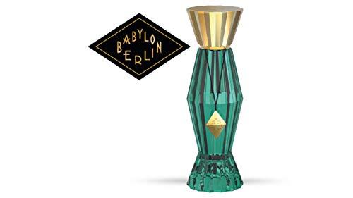Babylon Berlin Intrige Eau De Parfum Inhalt: 50ml - Natural Spray Vaporisateur