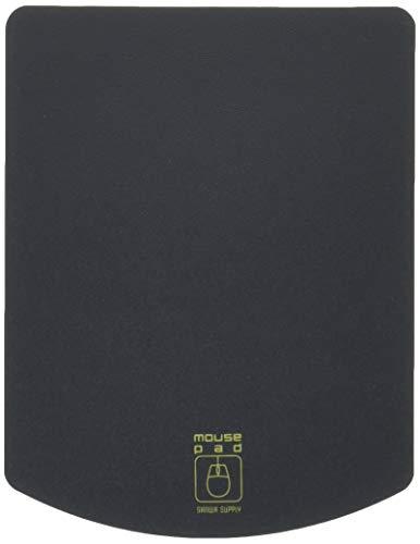 サンワサプライ マウスパッド グレー MPD-T1GY 1個