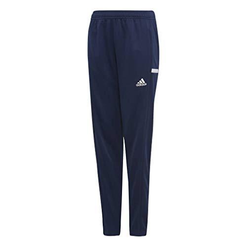 adidas T19 Trk Pnt Y - Pantalón deportivo para niño, Niños, color...