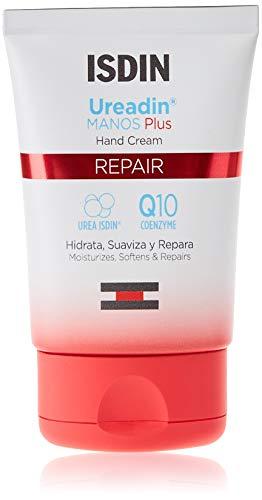 Isdin Ureadin Manos Plus Hand Cream Repair | Crema Mani Riparatrice | Idrata, Ammorbidisce e Ripara 1 x 50ml