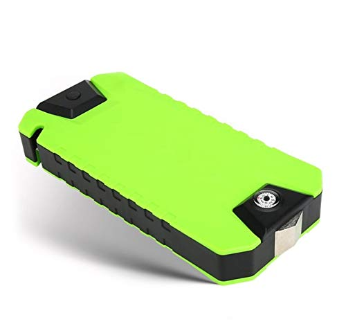 Why Choose no logo Multifunctional Ultra Thin Auto Car Jump Starter ,Power Bank 20000MAH 600A Car ...