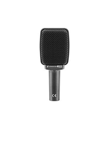 Sennheiser E609 Silver Super Cardioid Instrument Microphone