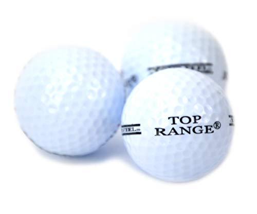 Best Deals! Top Range Premium 2PC Full Flight Practice Ball (25dz) - New, Durable, Smooth