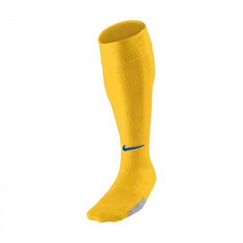 Nike Herren Fußball Stutzen Park IV, gelb, XL, 507815-704#XL