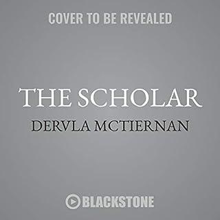 The Scholar cover art