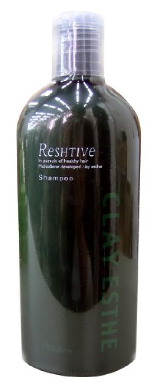 Molto Bene Clay Esthe Reshtive Shampoo - 11.15 oz dpvacnkaxlvan4