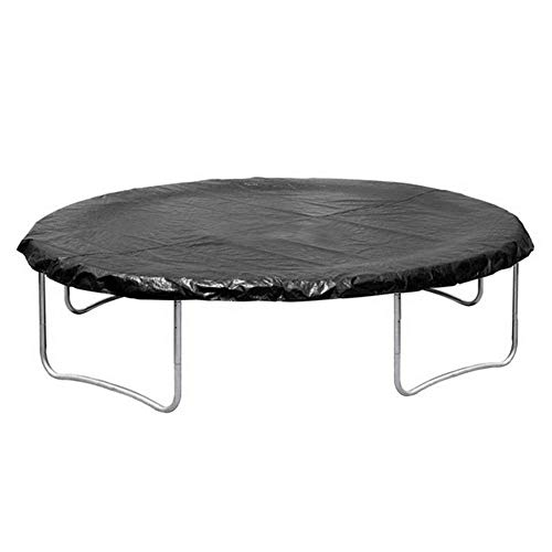 cyberjotting Round Trampoline Weather Cover,Thick Material 6ft 8ft 10ft 12ft 13ft Will Fit Any Trampoline Protection From Weather and DebrisRain