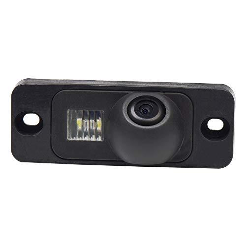 Cámaras de visión trasera Coche Universal Revertir Asistencia de Copia de Seguridad de la Cámara de Aparcamiento para Mercedes W220 W164 W163 ML320/ML350/ml400 ML500/GL450/GL500 S280/S320 S350 S500