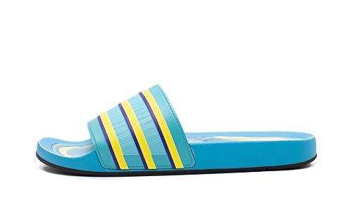 Adidas Adilette Premium Aqualette, color Azul, talla 37 EU
