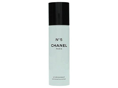 Chanel No5 Women, Deodorant, 1er Pack (1 x 100 ml)