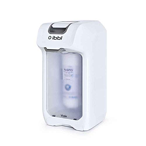 Purificador de Água Ibbl Viváx Certificado Inmetro e Fácil Instalação - Branco