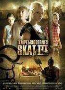 Tempelriddernes skat III: Mysteriet om slangekronen [Schwedischer Import]