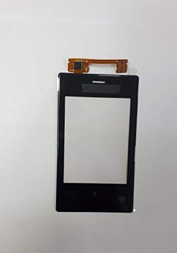 Touch Screen Digitizer for Nokia Asha 503 Black
