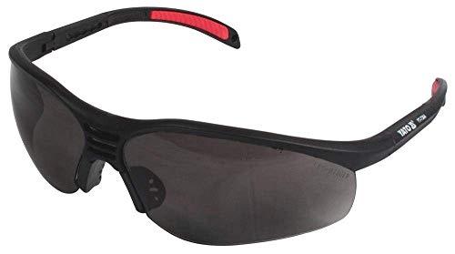 Arbeitsschutzbrille dunkel getönt , verstellbar , Schutzbrille