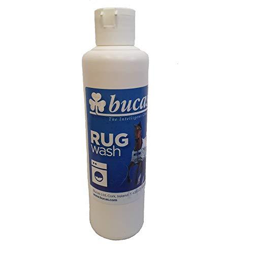Bucas Rug Waschmittel 250 ml