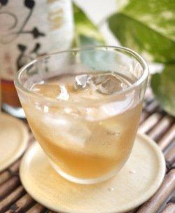 琉球もろみ酢原液900ml×2本石川酒造場