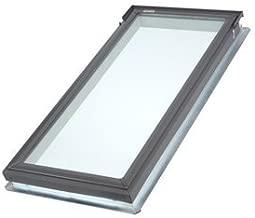 Velux Fsa062004 Fixed Deck Mount Skylight, Lam Glass, 14-1/2