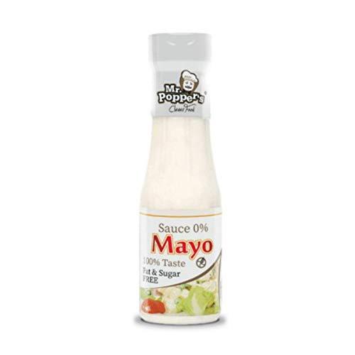 que es lo mejor mayonesas elección del mundo