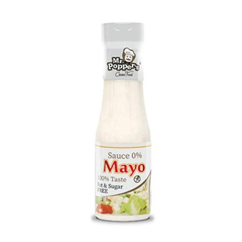 Amix Sauce 0 % Amix Mayonesa - 250 ml