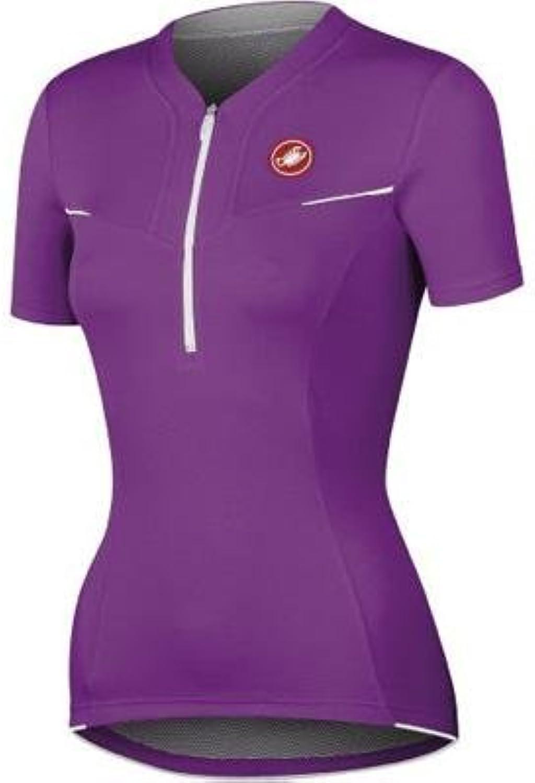 Castelli Subito Short Sleeve Women's Jersey