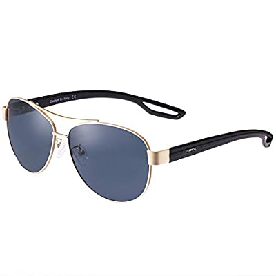 Carfia Polarized Sunglasses for