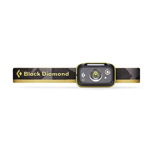Black Diamond Spot 325 Lampe Frontale Mixte Adulte Sand FR Unique (Taille Fabricant : One Size)