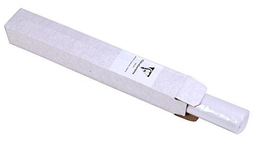 Clairefontaine 96515C - Rollo papel vegetal (37,5 cm x 20 m, 40 a 45 g)