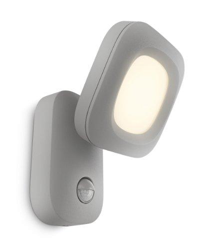 Philips luminaire extérieur LED applique avec détection Cloud
