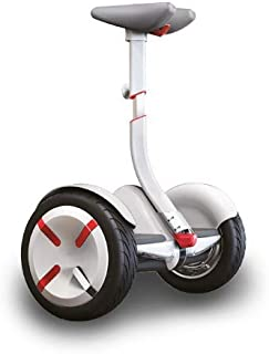 Ninebot Mini Pro Scooter- White
