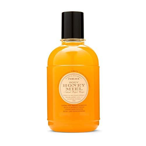 Perlier Honey Miel Badewanne und Dusche Bad 1000ml