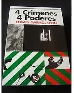 cuatro crimenes cuatro poderes
