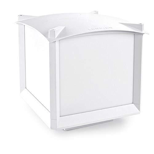 LEDs-C4 10-9299-14 M1 max Sobremuro mark 1xe27 100w Blanc