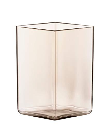 Iittala 1052180 Ruutu Vase, Glas