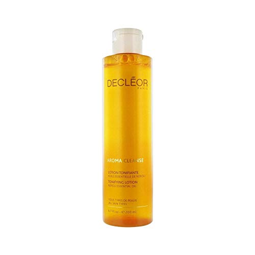 Aroma Cleanse by Decleor Tonifying Lotion All Skin Types 200ml