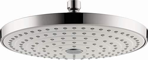 Hansgrohe 04719Raindance Select S 2GPM Multi Función ducha cabeza con airpowe,