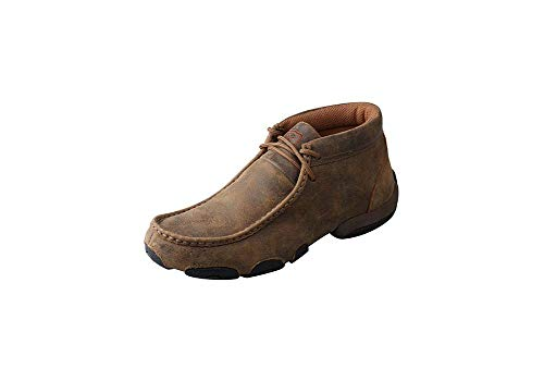 Best twisted x boys moccasins for 2021